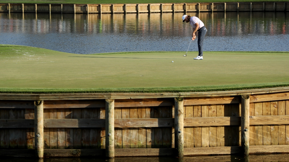 2020 PLAYERS Championship Betting Odds, Picks and Predictions: Sleepers & Best Values at TPC Sawgrass article feature image