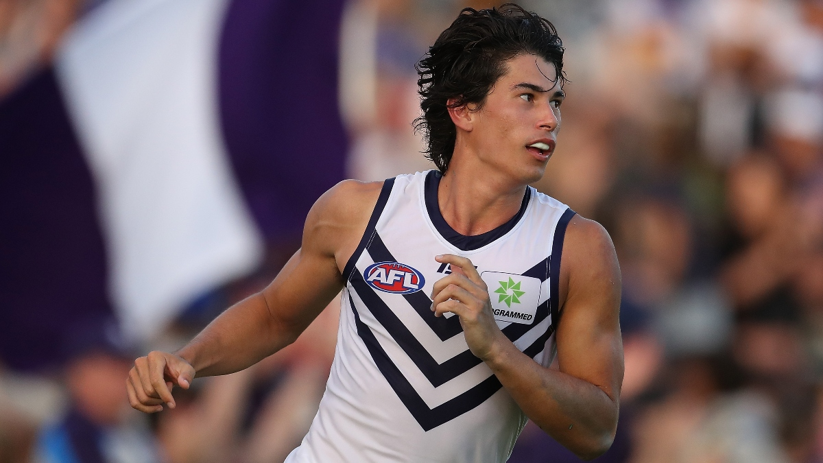 Aussie Rules Football Odds and Picks: Fremantle Dockers vs. Essendon Bombers article feature image