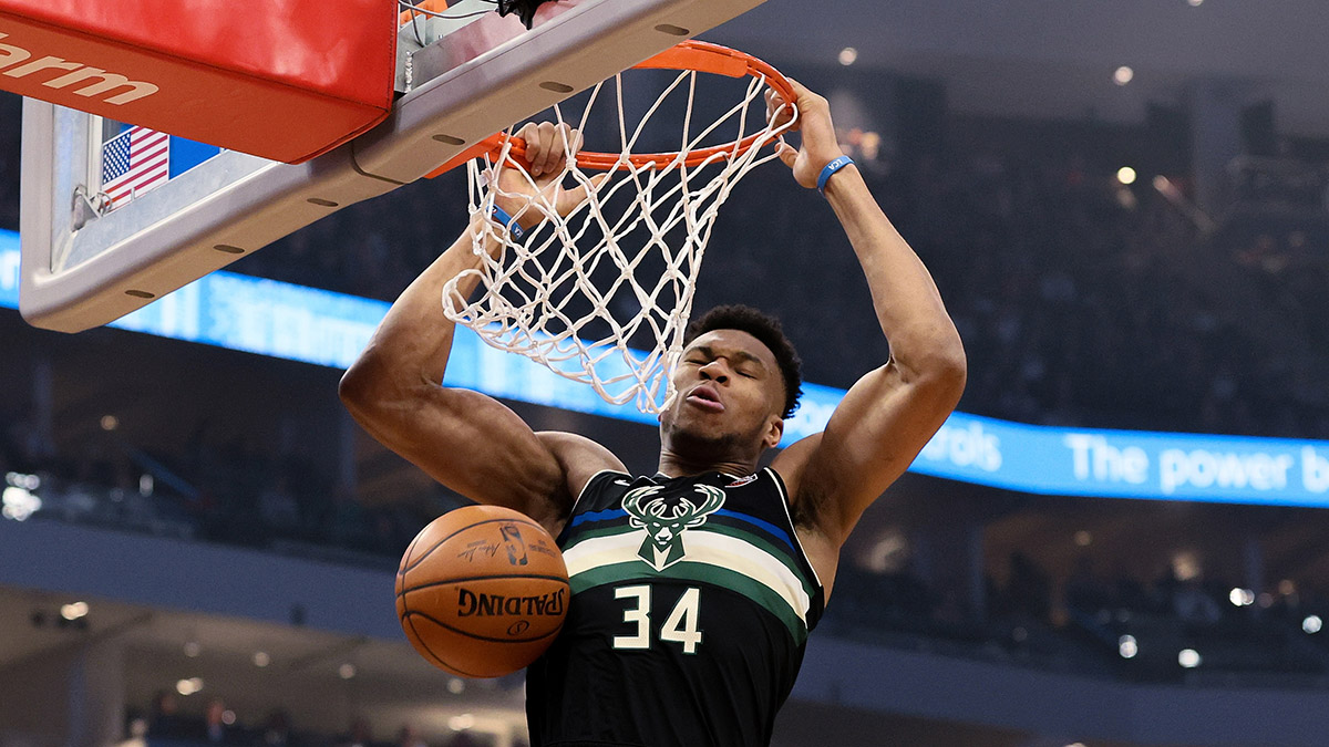 Bucks vs. Hornets Odds & Betting Pick: Will Milwaukee Continue to Be a Wrecking Ball? article feature image