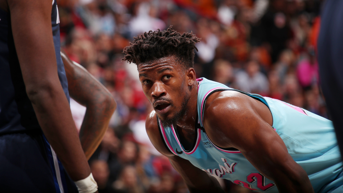 NBA Injury News & Projected Starting Lineups: Latest on Clippers, Heat, More (Thursday, Aug. 6) article feature image