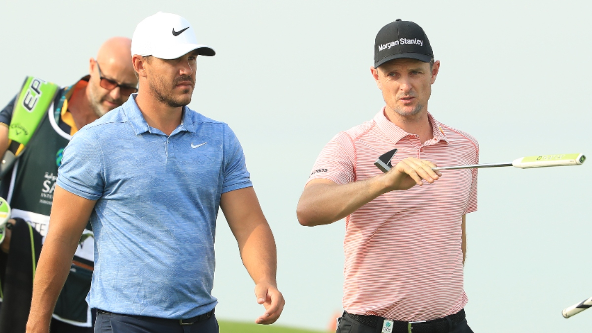 2020 Arnold Palmer Invitational Odds, Betting Picks: Can You Buy Low on Brooks Koepka, Justin Rose at Bay Hill? article feature image
