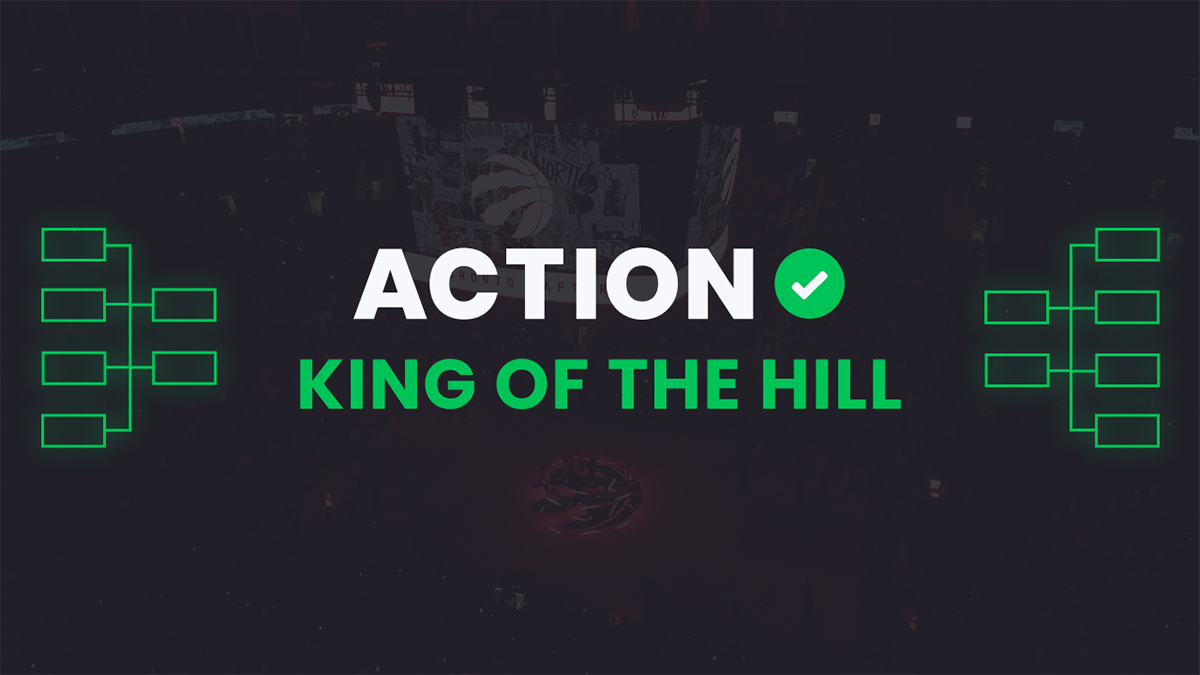 Wob, Moore, Phan & Mears: Our NBA King of the Hill Bracket Picks article feature image