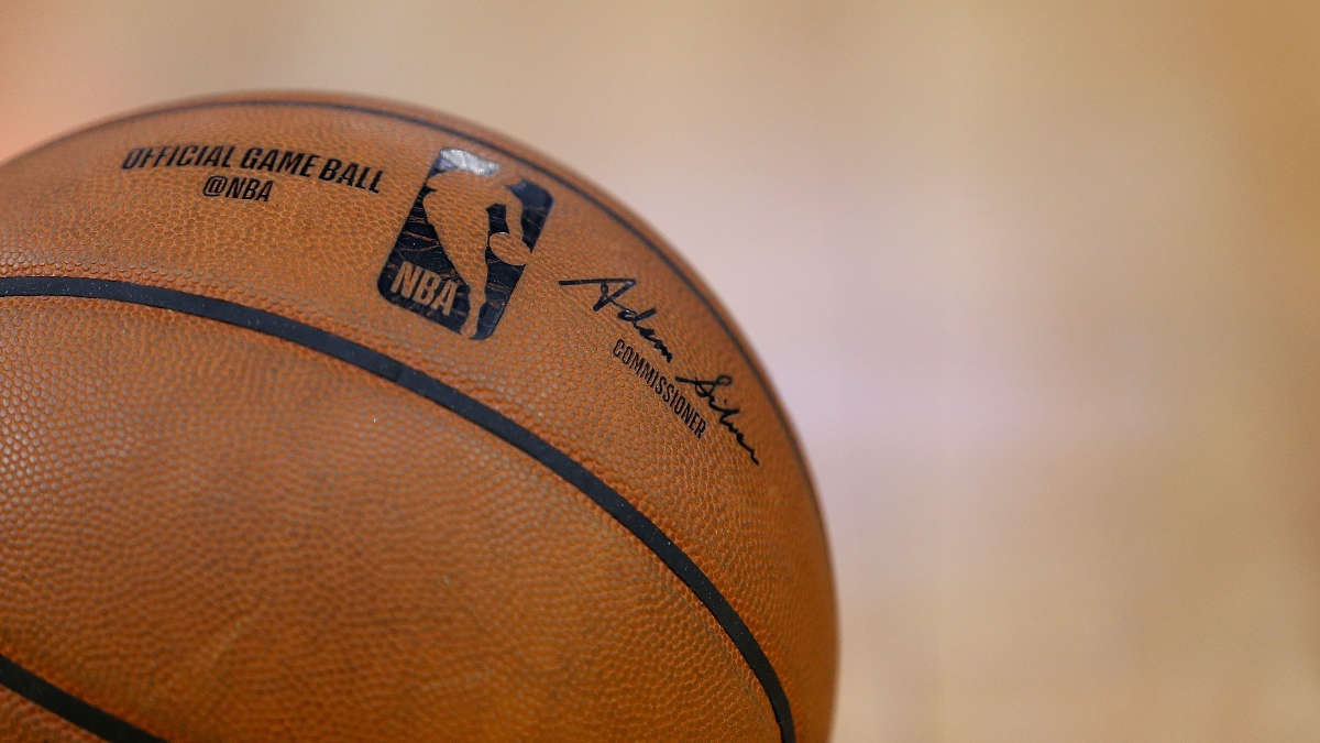 Rovell: NBA Makes Right Call, Now Society Must Be Prepared to Heal Without Sports article feature image