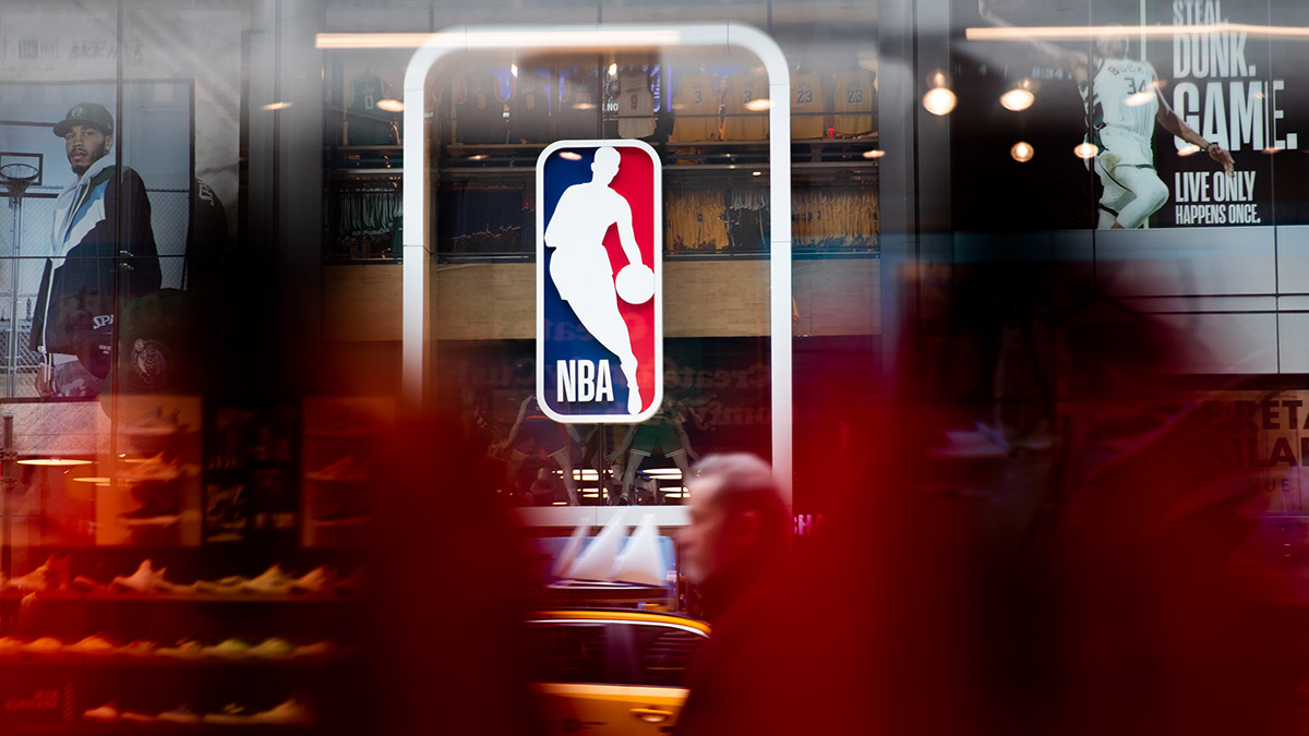 'That's the Ballgame': Inside the NBA's COVID-19 Outbreak & What Comes Next article feature image