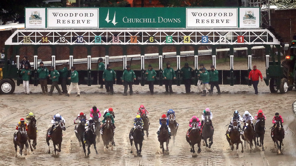 2020 Kentucky Derby Date: The Run for the Roses Scheduled for September 5 article feature image