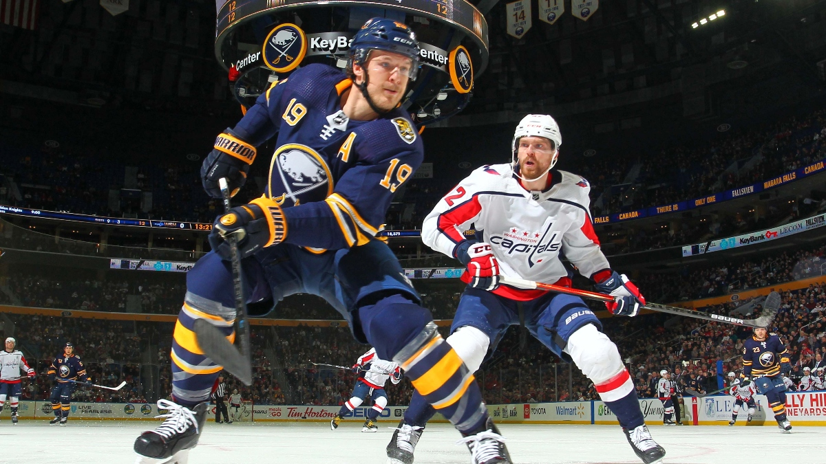 When Will the NHL Resume Play? League Considering All Options But Won't Jeopardize 2020-21 article feature image