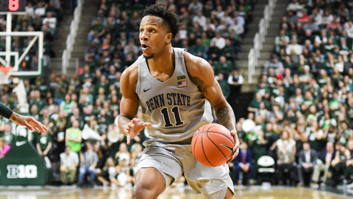 College Basketball Sharp Betting Picks (March 7): Kansas vs. Texas Tech, Penn State vs. Northwestern article feature image