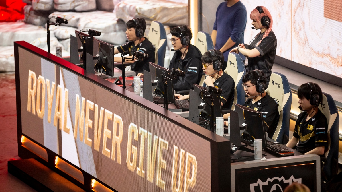 LOL Betting Odds and Picks: League of Legends LCK, LPL Preview (April 1-3) article feature image