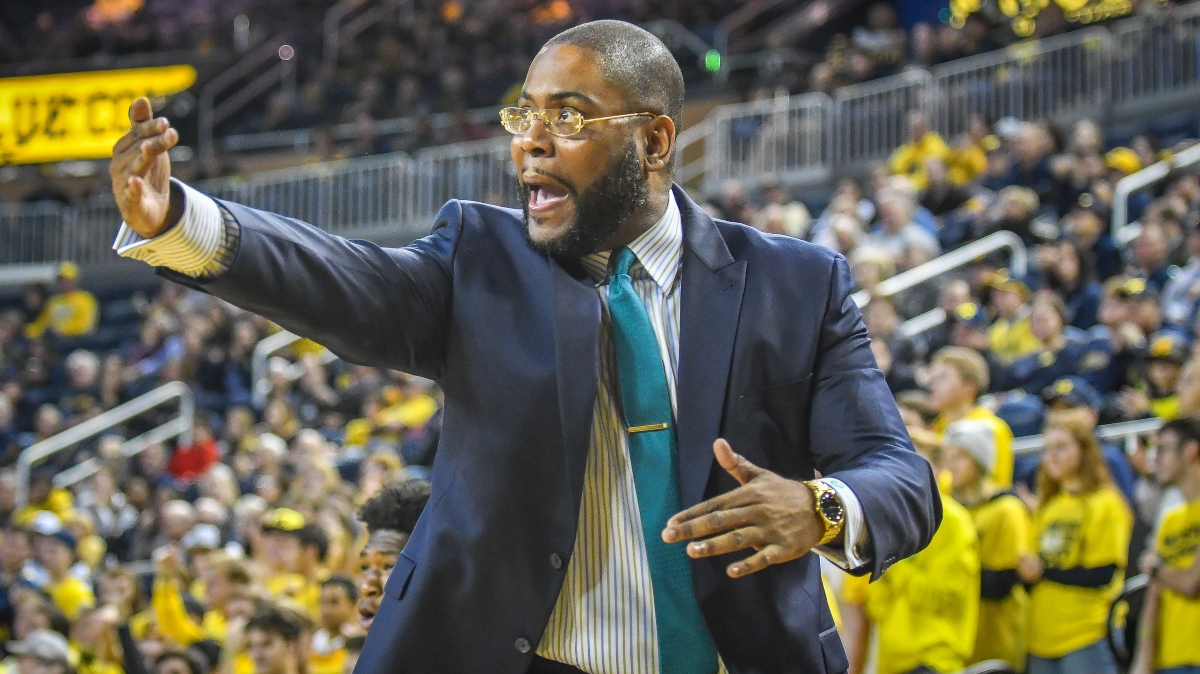 College Basketball Sharp Betting Pick: Pros Betting Norfolk State vs. Delaware State article feature image