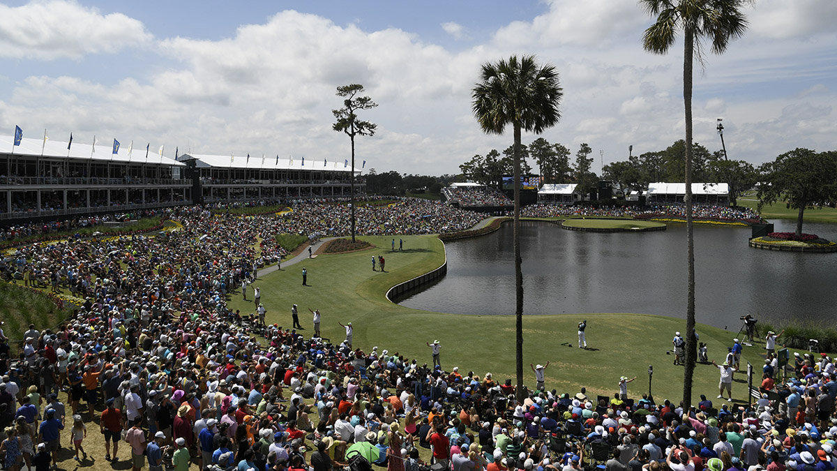Rory McIlroy PLAYERS Championship Odds Boosts: Bet $5, Win $150 If Rory Makes a Single Birdie at TPC Sawgrass article feature image
