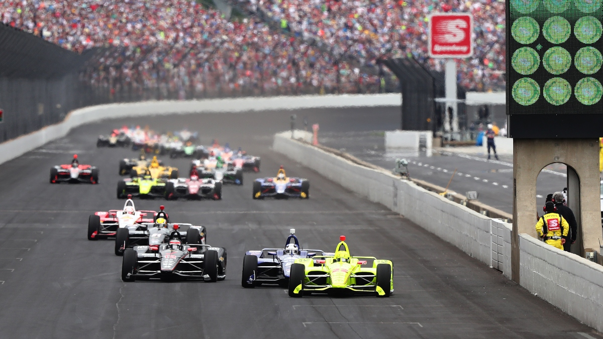 2020 Indy 500 Odds, Betting Pick: The 50-1 Longshot to Bet Early article feature image