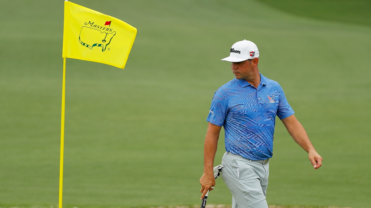 When Will the 2020 Masters Take Place? Signs Point to October Though Nothing Has Been Confirmed article feature image