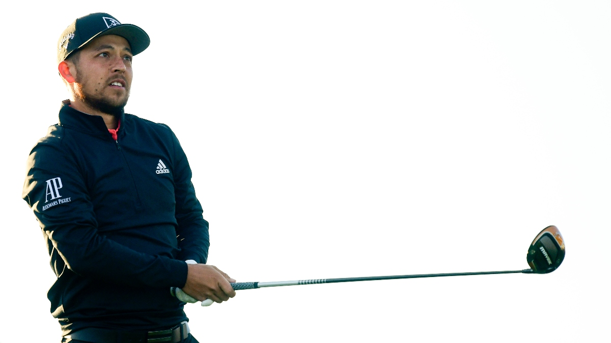 Fowler: Why Xander Schauffele Is Worth a Bet at The PLAYERS Championship article feature image