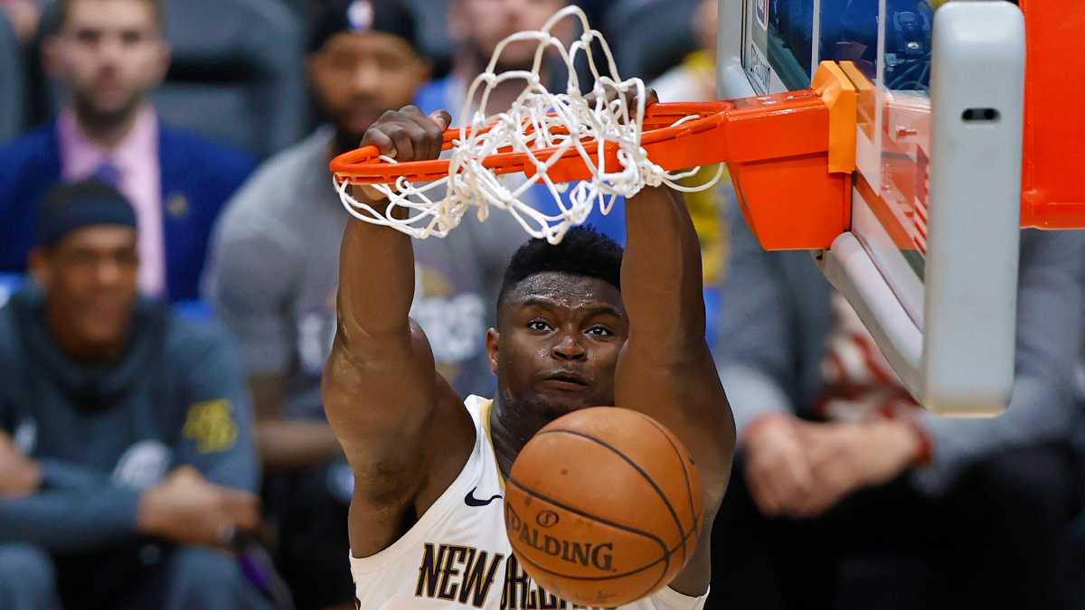 NBA Expert Betting Picks (Wednesday, March 4): Our Staff's Best Bets for Bulls vs. Timberwolves, Pelicans vs. Mavericks, More article feature image