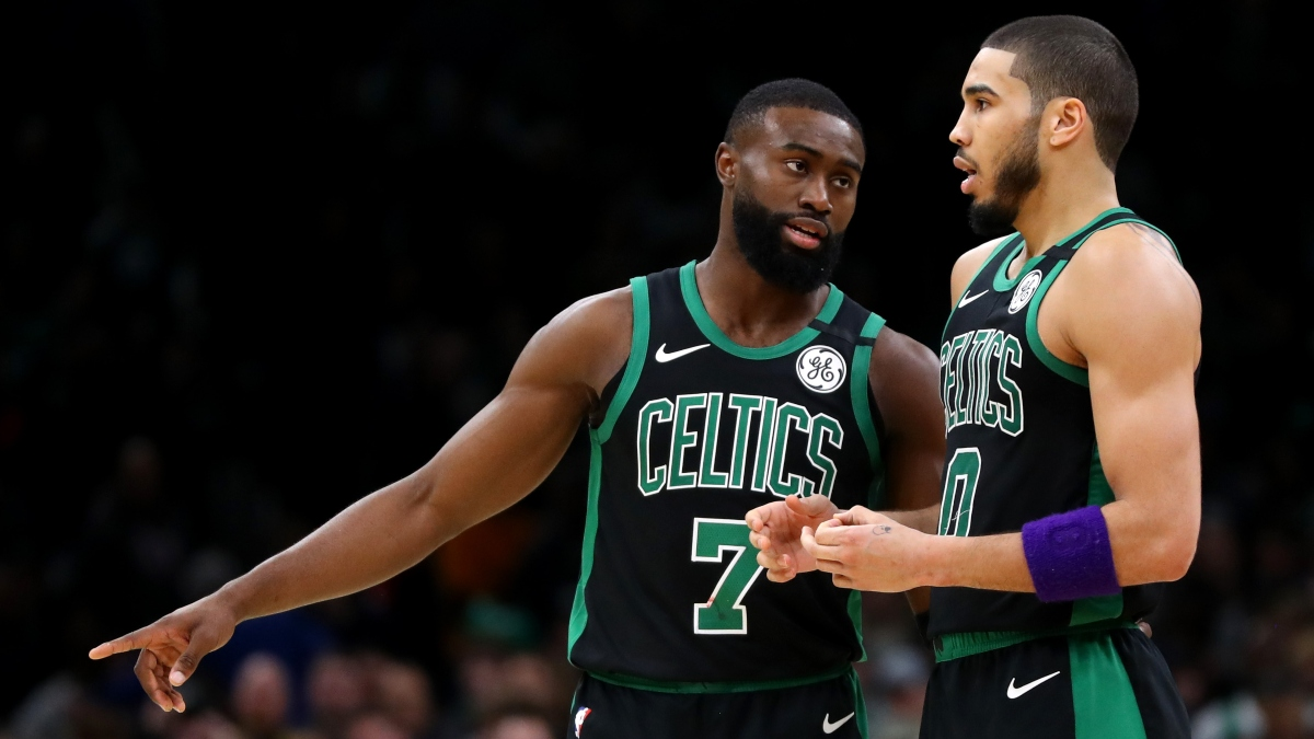 NBA King of the Hill Tournament: Betting Odds & Props for Wednesday's 4 Games article feature image