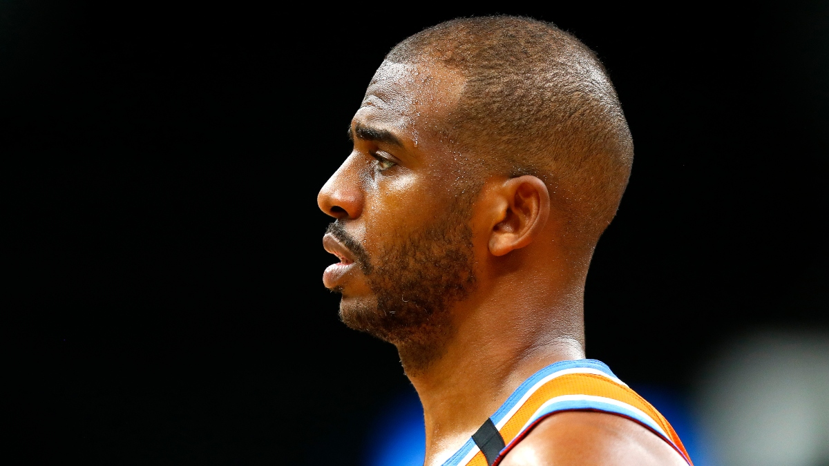 NBA King of the Hill Tournament: Our Staff's Picks for Saturday's 4 Games article feature image