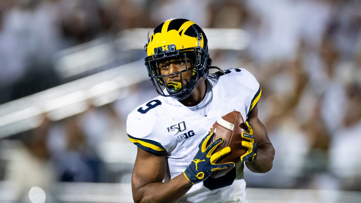 The Best Fantasy Comp for Browns WR Donovan Peoples-Jones article feature image