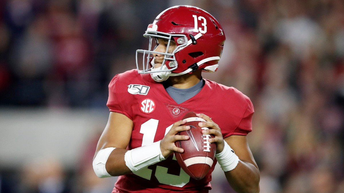 How Do I Bet on the 2020 NFL Draft? article feature image