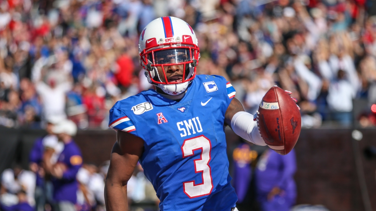 Why WR James Proche Is A Longshot To Provide Fantasy Value With Ravens article feature image