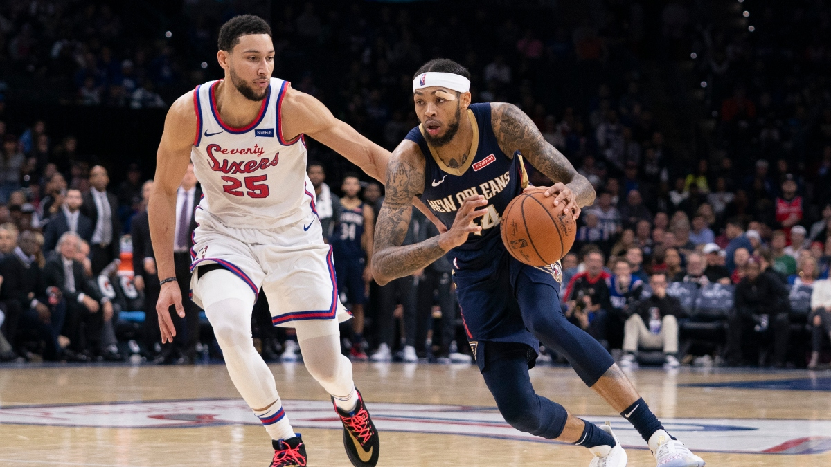 NBA King of the Hill Tournament: Betting Odds & Props for Friday's 4 Games article feature image