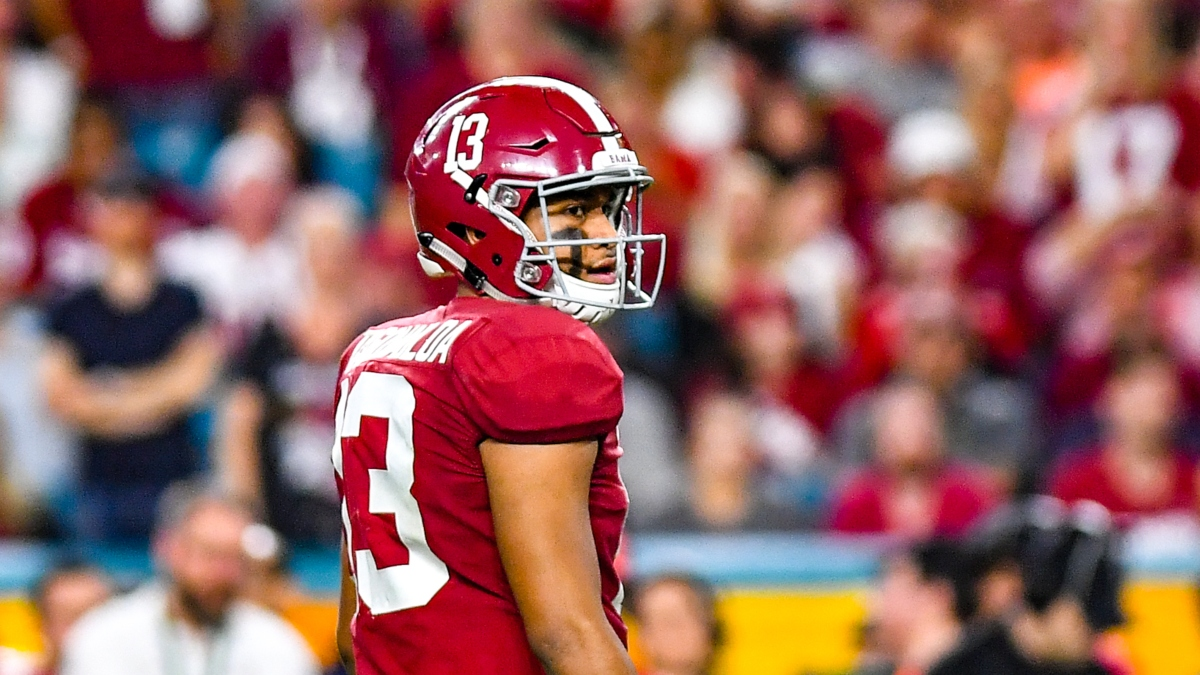 2020 NFL Mock Draft: Scott Smith's Latest First-Round Projections article feature image