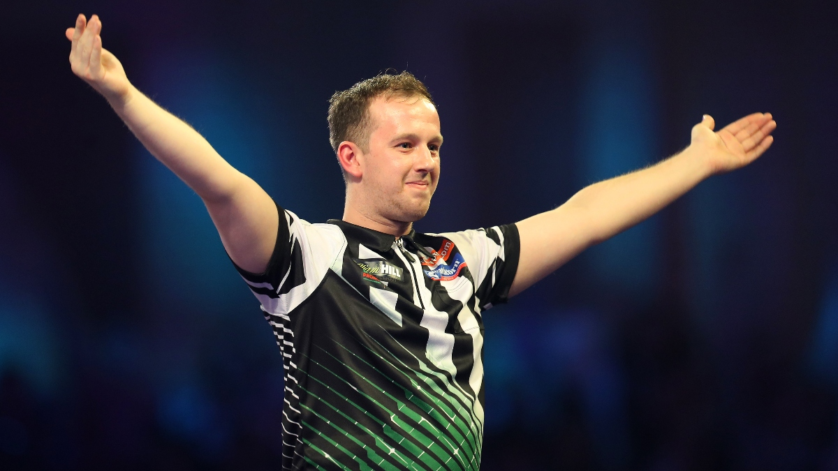 PDC Home Tour Darts Betting Odds, Preview and Picks for Day 13 (Wednesday, April 29) article feature image