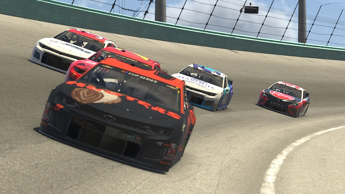 NASCAR iRacing at Richmond Odds, Picks: The Mispriced Driver Matchup to Bet for Sunday's Toyota Owners 150 article feature image