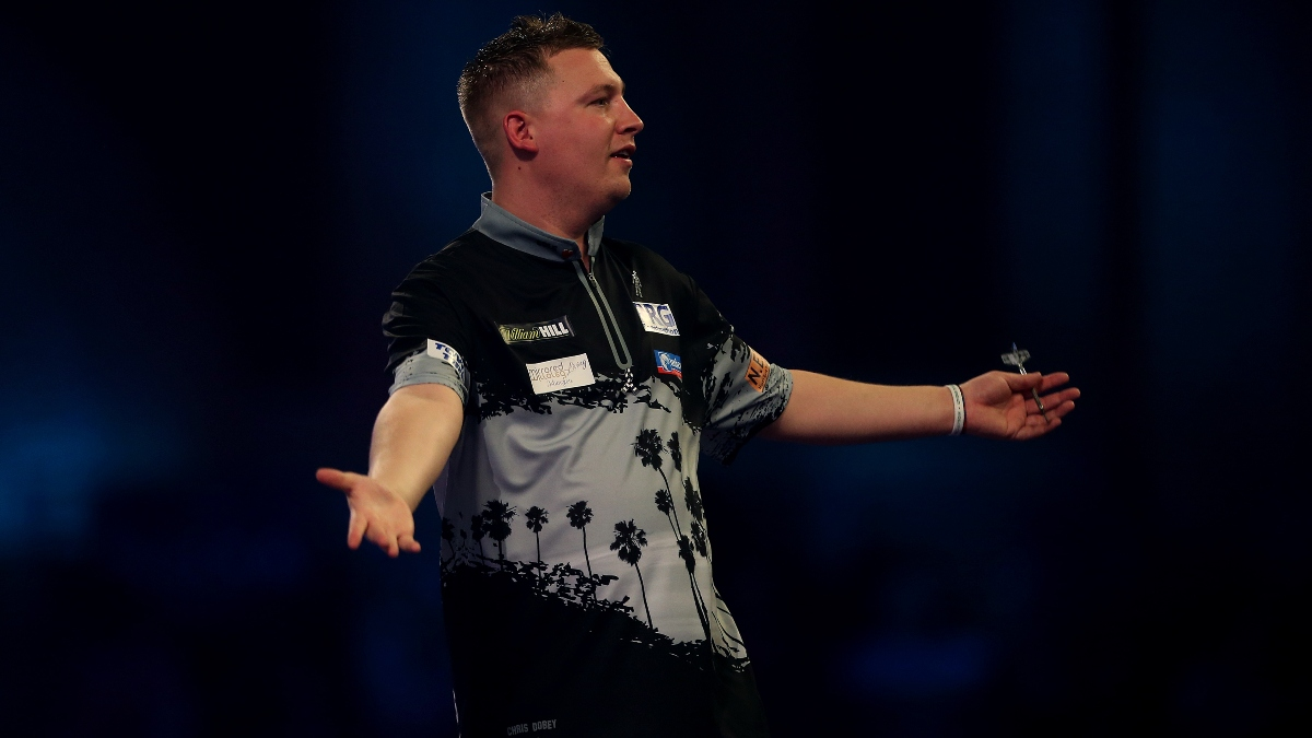 PDC Home Tour Darts Betting Odds, Preview and Picks for Day 14 (Thursday, April 30) article feature image