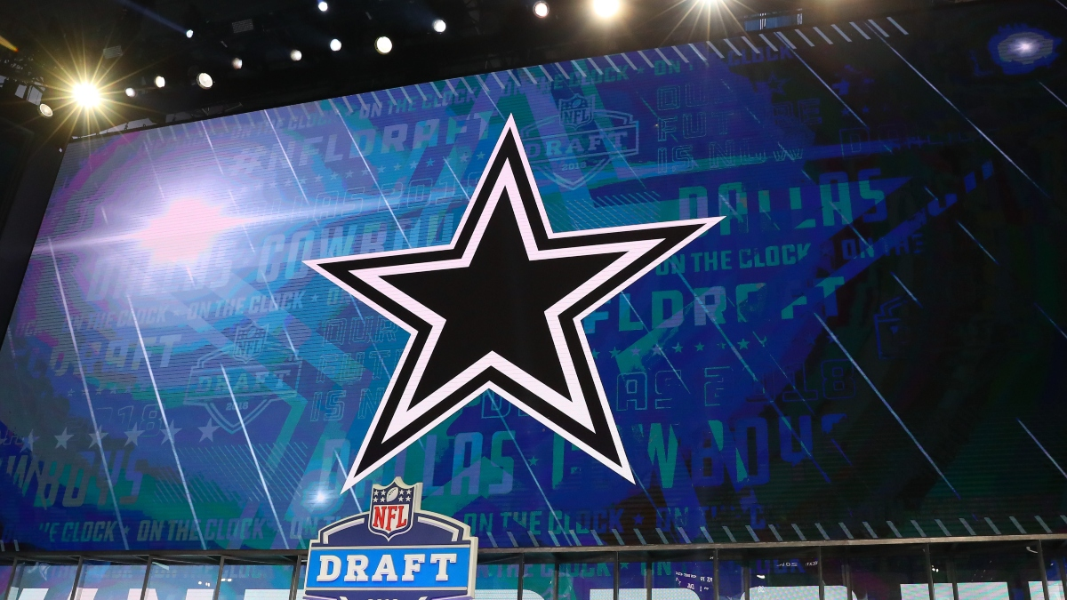 Cowboys Picks & Results For 2020 NFL Draft article feature image
