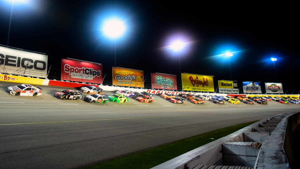Updated 2020 NASCAR Schedule: The Betting Impact of Racing's Return on May 17 at Darlington article feature image
