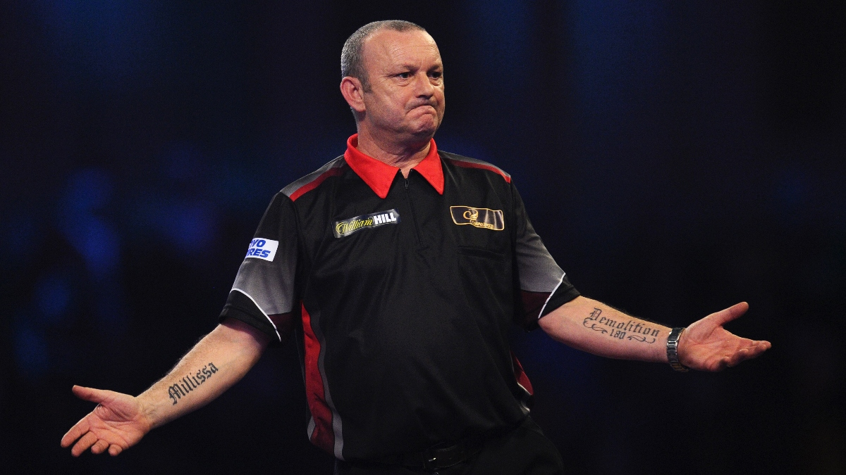 PDC Home Tour Darts Betting Odds, Preview and Picks for Day 15 (Friday, May 1) article feature image