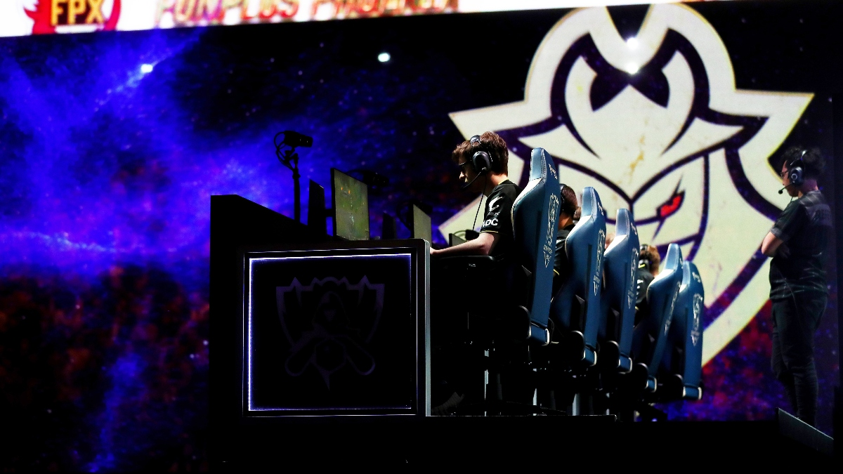 LOL Betting Odds and Picks: League of Legends LEC, LCS Playoffs Preview (April 18) article feature image