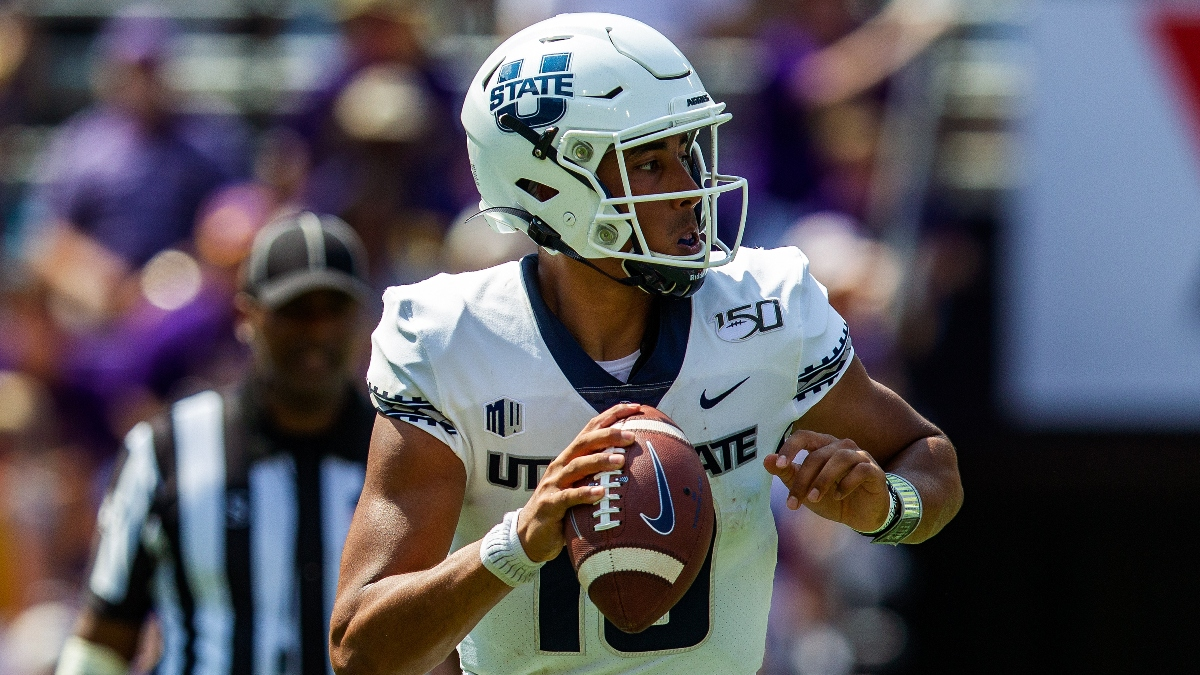 2020 NFL Draft Prop Betting Picks: 3 Quarterback Bets From Our Experts article feature image