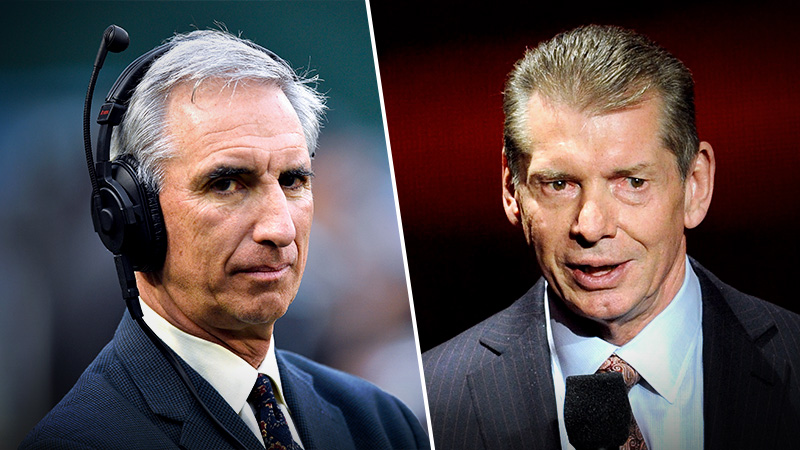 Oliver Luck Sues Vince McMahon for Millions After XFL's Bankruptcy article feature image