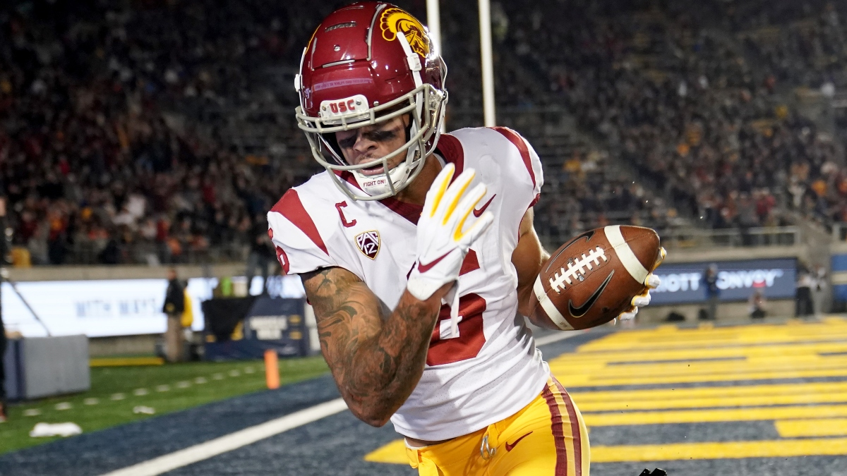 How Colts WR Michael Pittman Jr. Projects For Dynasty Rookie Drafts article feature image