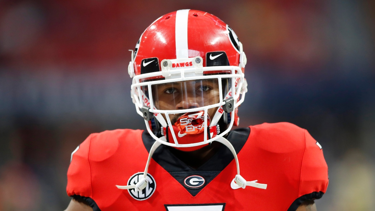 Day 2 NFL Draft Prop Bet Picks For Patriots, Bears, Steelers & More Teams article feature image