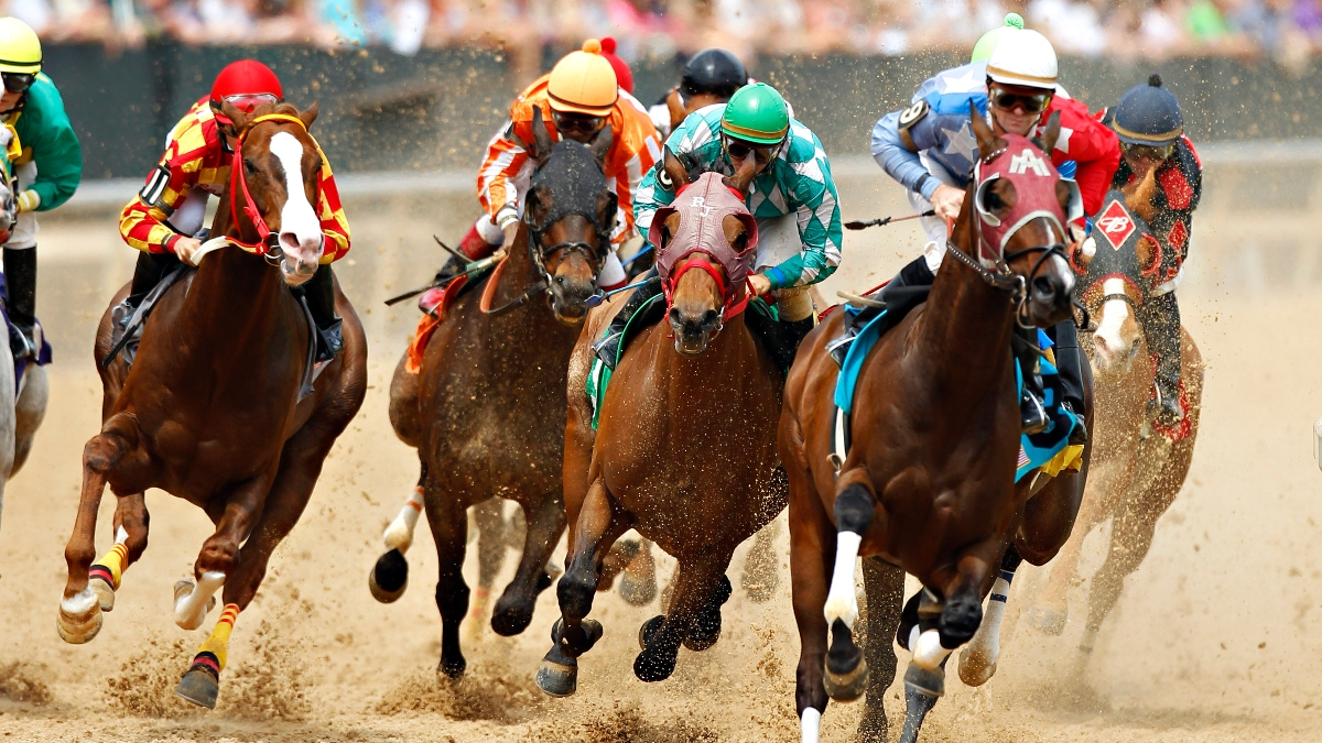 Horse Racing Picks for Sunday, April 26: Best Value Bets for Oaklawn Park article feature image