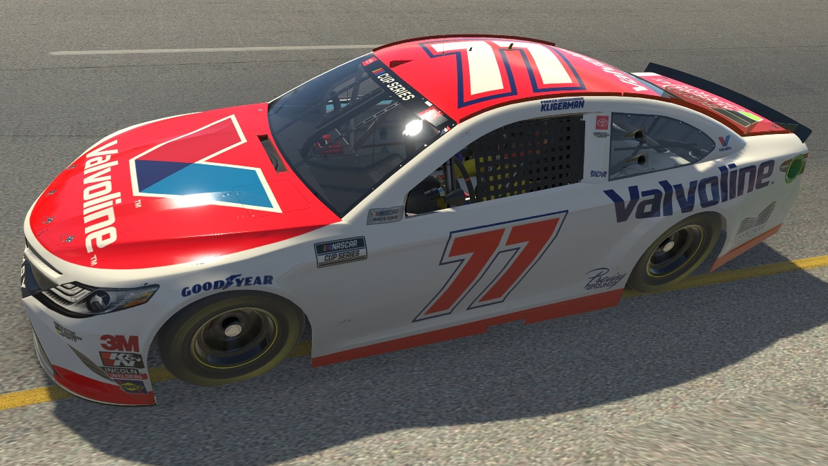 NASCAR iRacing at Talladega Odds, Picks: The 2 Futures Bets to Make for Sunday's Geico 70 article feature image