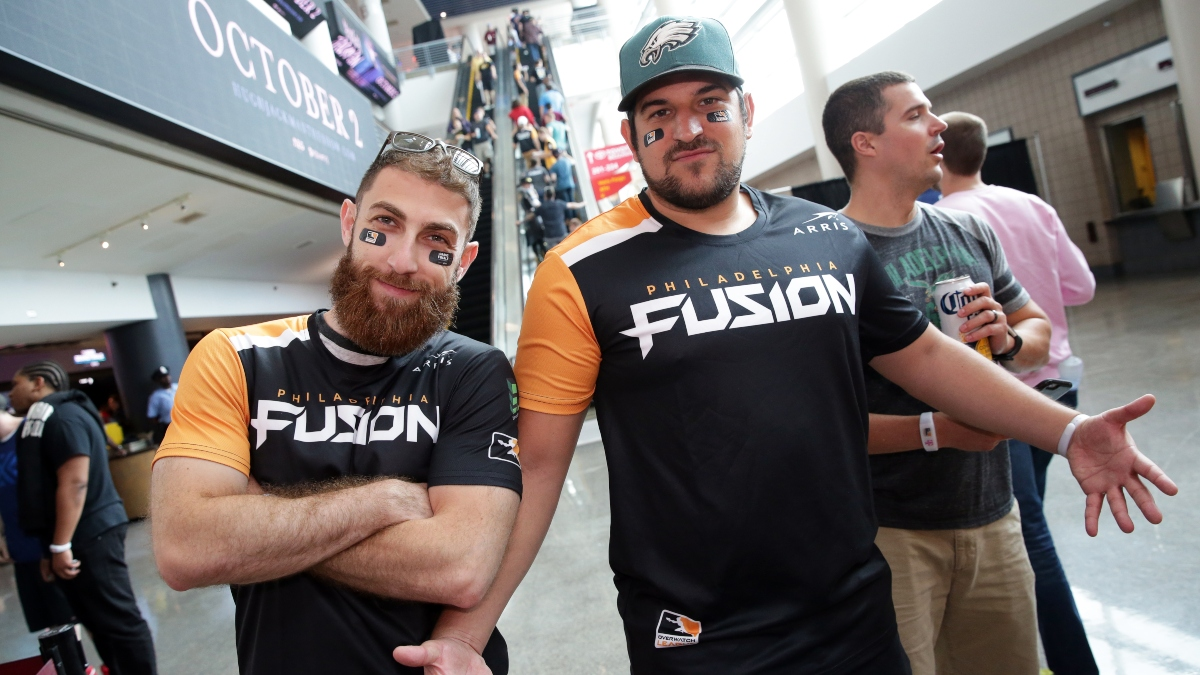 Overwatch League Week 12 Odds, Betting Picks: Fading the Horse-Heavy Squads article feature image