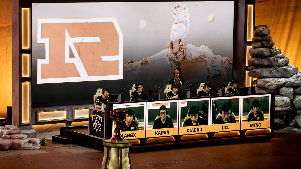 LOL Betting Odds and Picks: League of Legends LCK, LPL Preview (April 11) article feature image