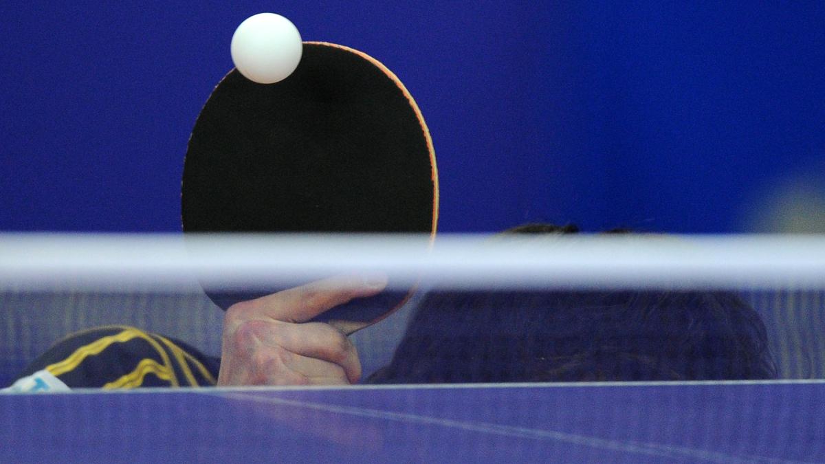 Moscow Liga Pro Table Tennis Odds & Pick: Alexander Frolov vs. Vadim Krokhin article feature image
