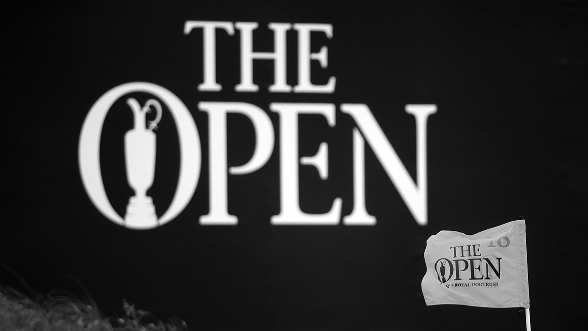 the open.'