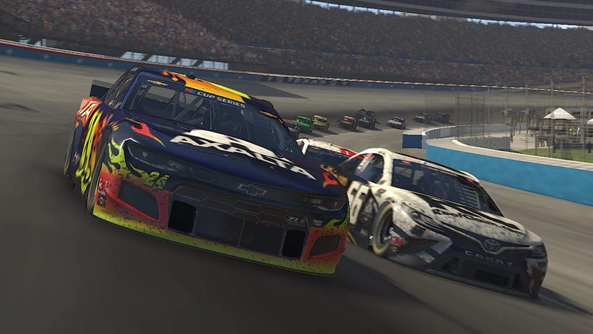 NASCAR iRacing at Richmond Pick: Get Boosted Betting Odds if William Byron or Timmy Hill Win Sunday's Toyota Owners 150 article feature image