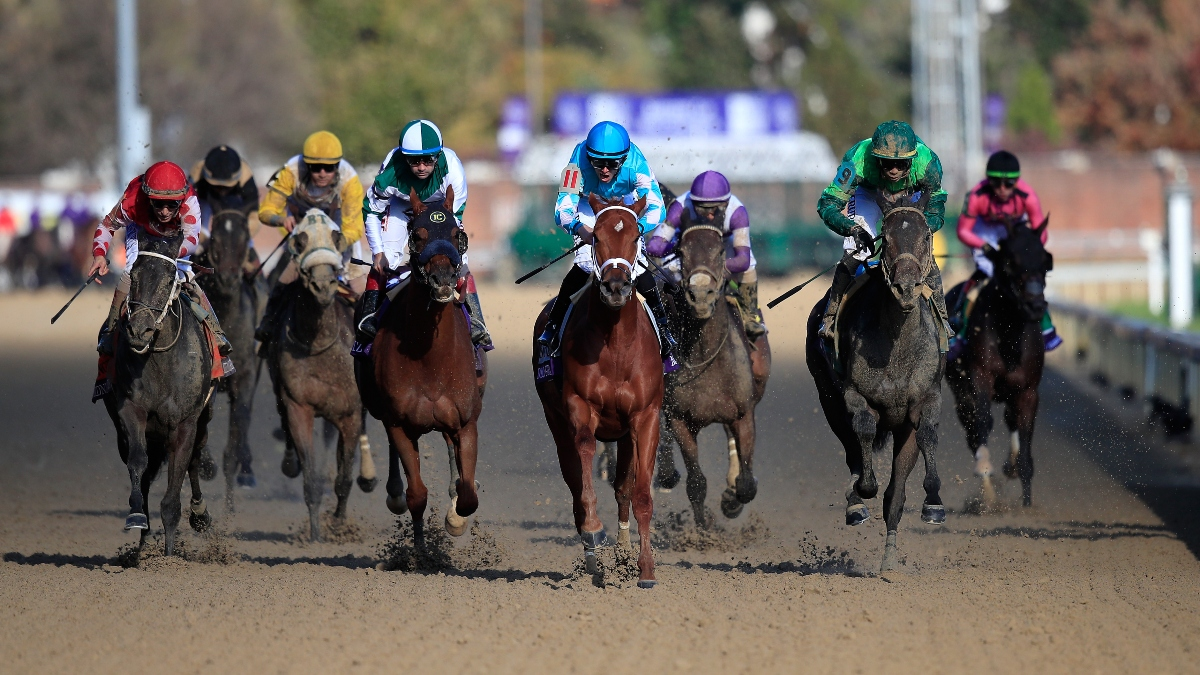 2020 Arkansas Derby Preview: Best Bets, Odds & TVG Promotion for Oaklawn Park article feature image