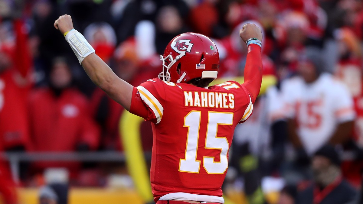 Chiefs-Texans Odds, Picks, Promotions: Bet $10 on KC-Houston, Win $101 for Free! article feature image