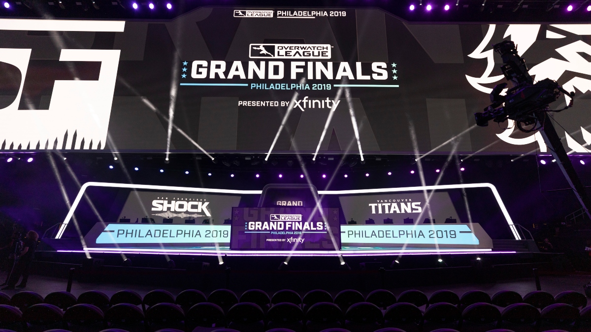 How to Bet on Overwatch with Legal eSports Wagering Coming to Colorado article feature image