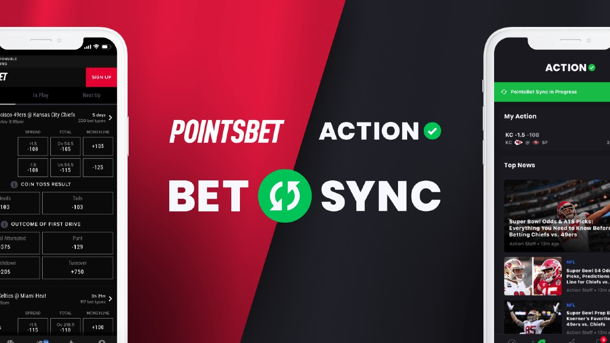 Everything You Can BetSync This Weekend With PointsBet & Parx (NJ, PA and Indiana) article feature image