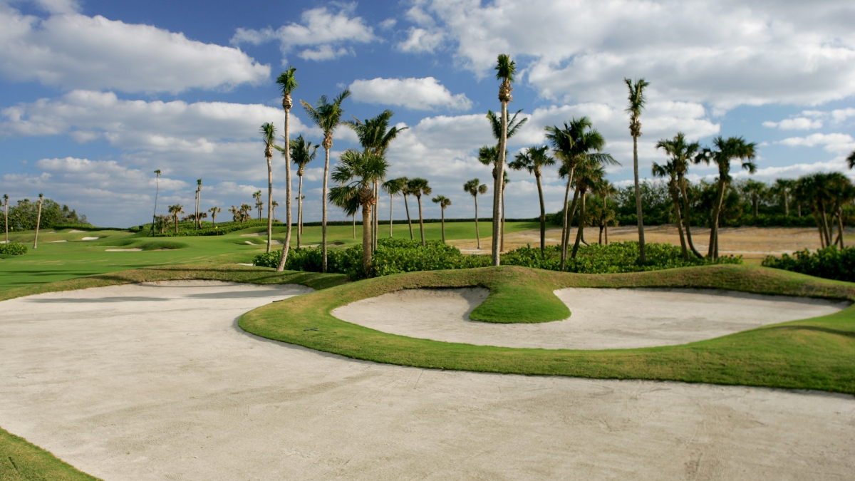TaylorMade Driving Relief Skins Match Weather: Which Duo Can Handle Potential Windy Conditions at Seminole? article feature image