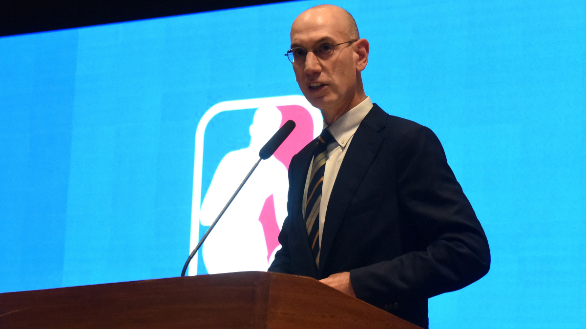 Moore: The Many Questionable Aspects of the NBA's Plan to Return article feature image