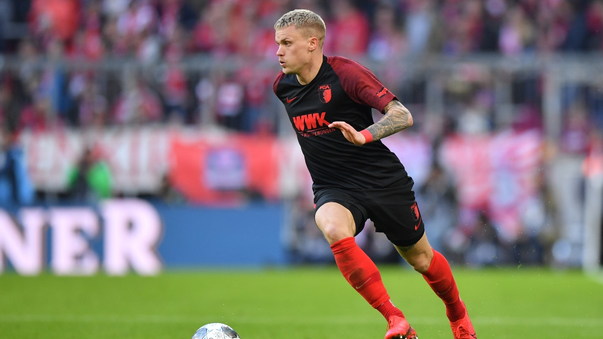 FC Schalke vs. Augsburg Bundesliga Betting Odds and Pick: Does the Over/Under Have Value? (Sunday, May 24) article feature image